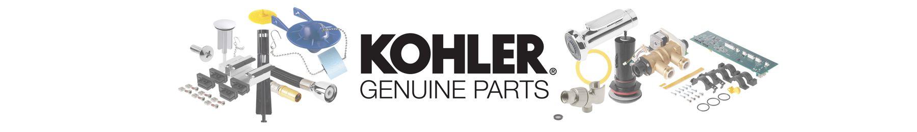 maintenance replacement parts kohler