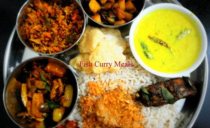 #keralafishcurrymeals followme@taleoftwotomatoes