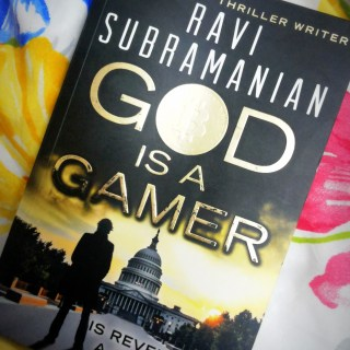 God is a Gamer: Book Review