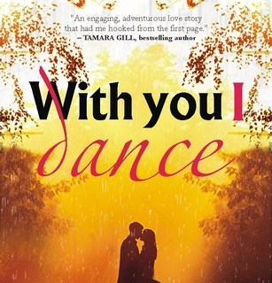 With You I Dance: Book Blitz
