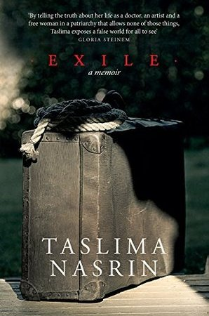 Exile - Tasnima Nasreen - Book Review