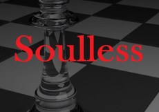 Soulless Book Review