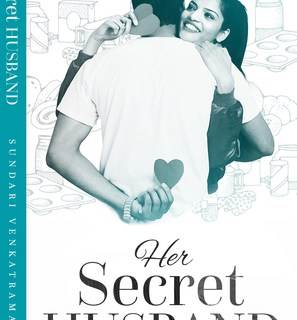 Her Secret Husband #BookReview