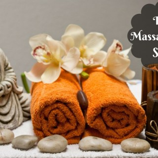 Massages and Spas