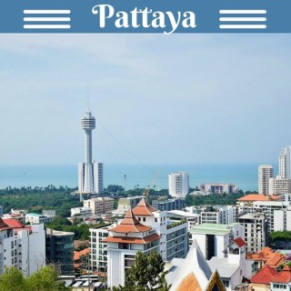 Eight Things to do in Pattaya