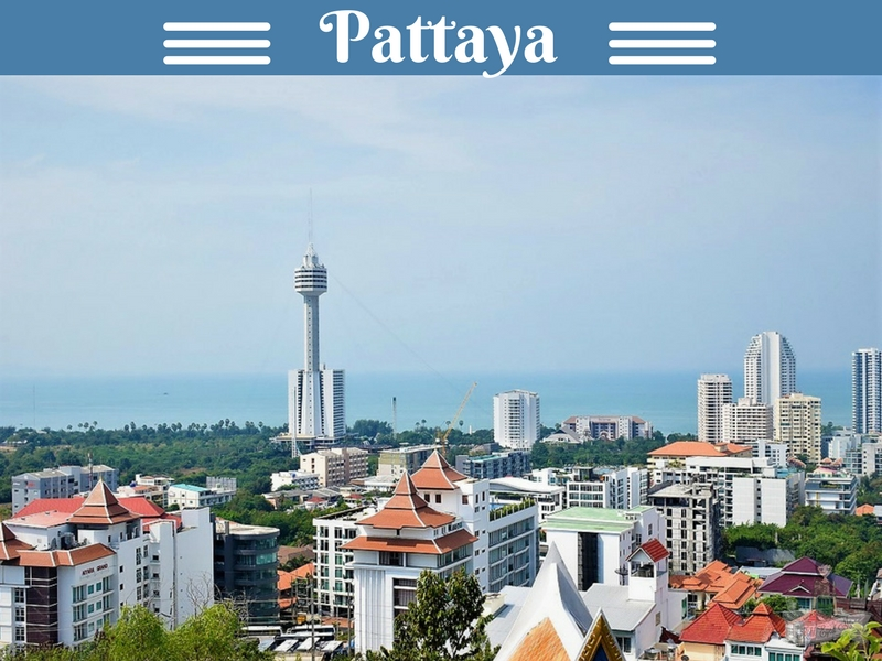 Pattaya View Point - Pattaya Things to Do