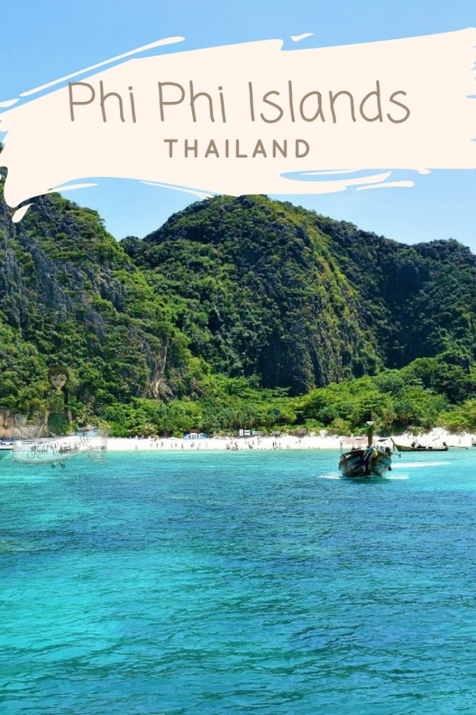 Phi Phi Islands Pinterest