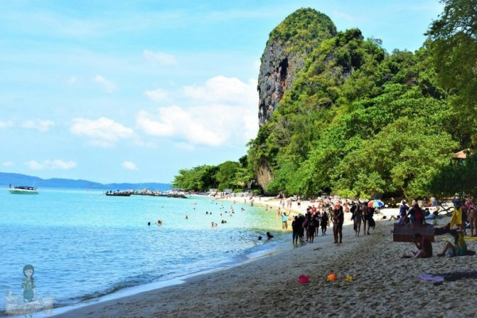 Phrang Nang Beach