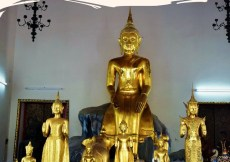 Temples in Bangkok Pinterest