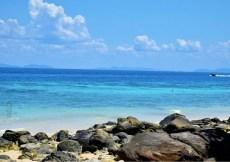 Tonsai Bay Phi Phi Islands Thailand