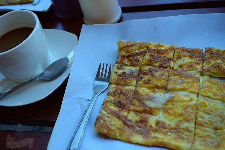 Pancake Thailand