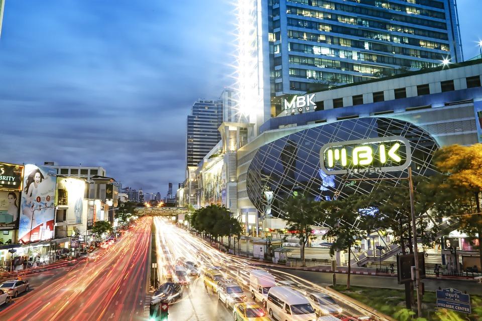 MBK Centre - MBK Mall Bangkok