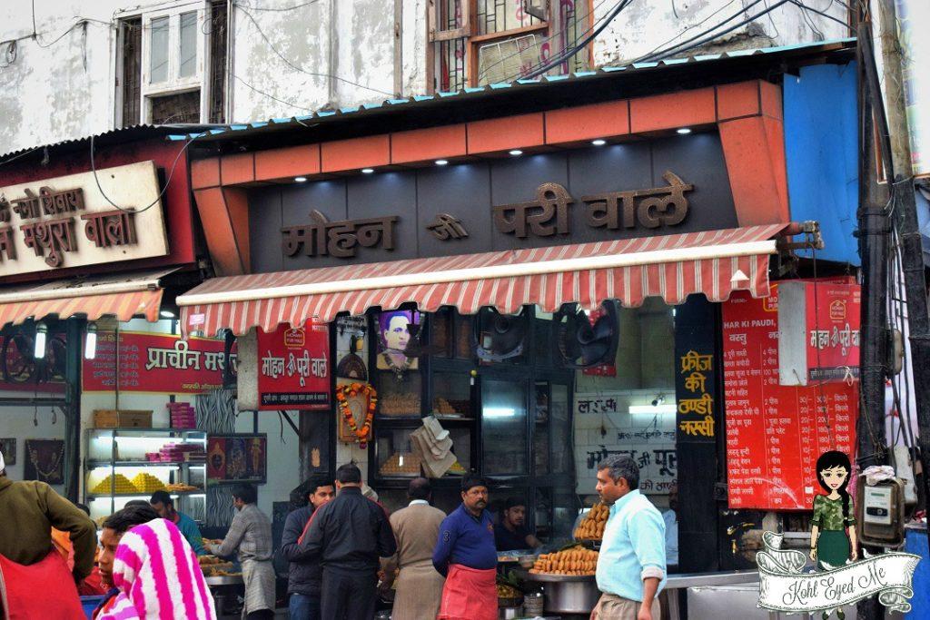 Mohan Ji Puriwale Haridwar - Restaurants in Haridwar