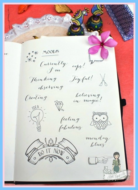 MatrikaS Creative Woman'd Journal Review