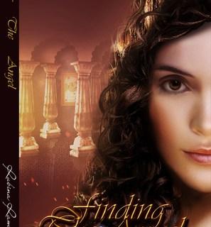Finding Angel - Rook Review - Rubina Ramesh