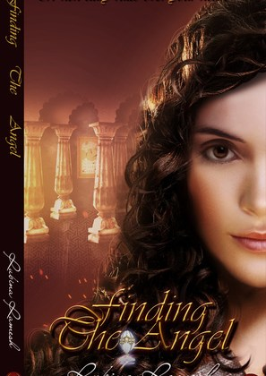 Finding Angel - Rook Review - Rubina Ramesh