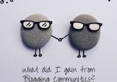Blogging Communities kohleyedme.com