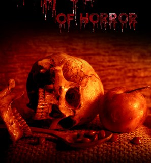 ABCs of Horror #BookReview