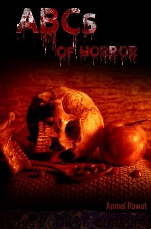 ABCs of Horror Book Review kohleyedme.com