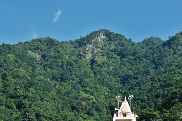 Rishikesh famous places temples
