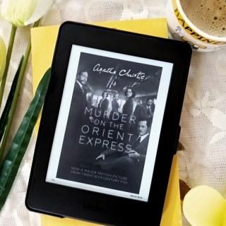 Murder on the Orient Express #BookReview