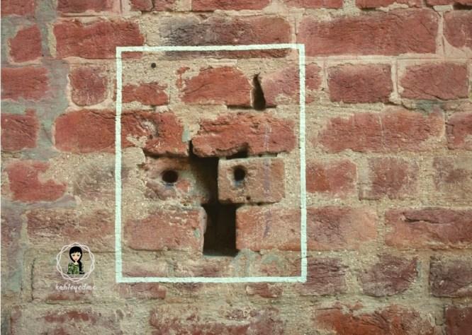 Jallianwala bagh amritsar bullet marks kohleyedme.com
