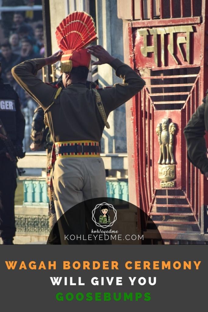 Wagah Border Pinterest kohleyedme.com