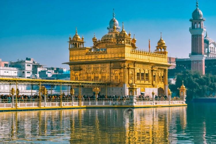 The Goledn Temple Images kohleyedme.com