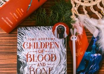 children of blood and bone book review kohleyedme.com