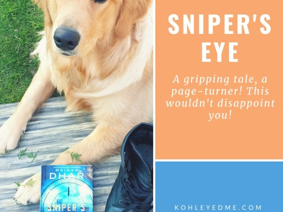 Sniper's eye book review