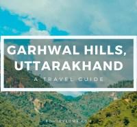 Garhwal Uttarakhand tourism travel guide kohleyedme.com