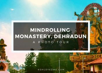 Mindrolling monastery Clement Town Dehradun