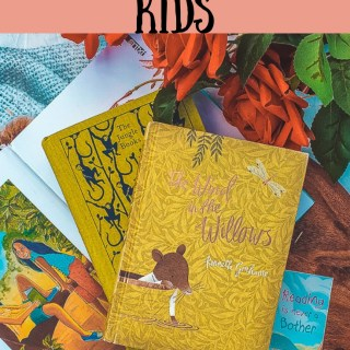 13 Must Read Classics for Kids