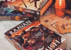 raavan by amish tripathi book review