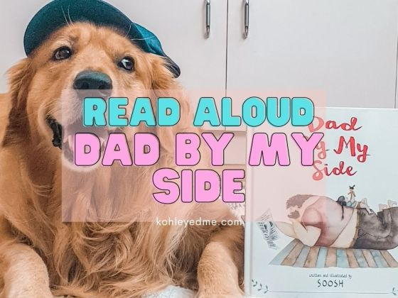 Dad By My Side by Soosh