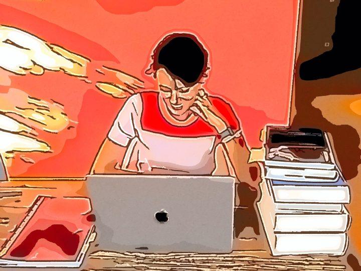 Desk Research, Sekundärforschung, Datenaswertung