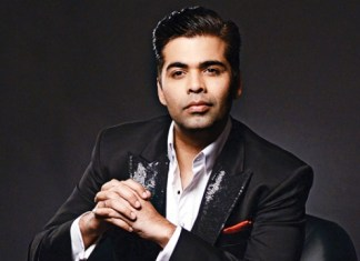 Everywhere I Go I Am Scared Says Karan Johar