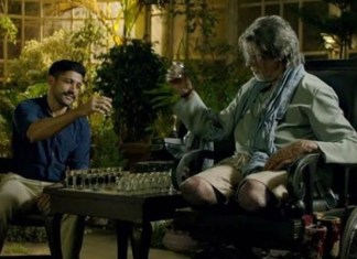 Wazir box office collections amitabh farhan starrer film earns rs 5.57 cr on opening day