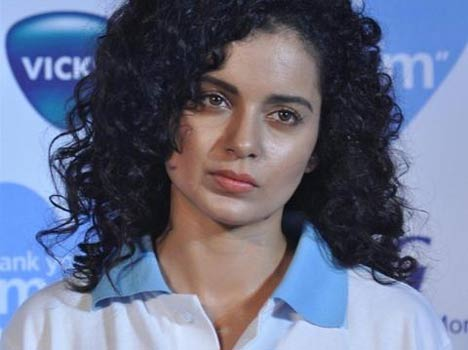 """In the early days of my career was very physical abuse 'Kangana Ranaut"