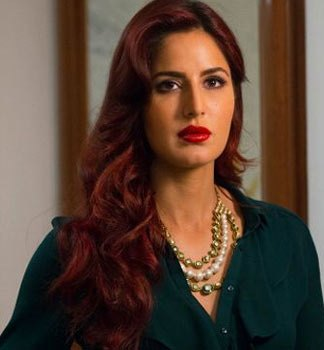 Katrina Kaif said: I am not here to have fun
