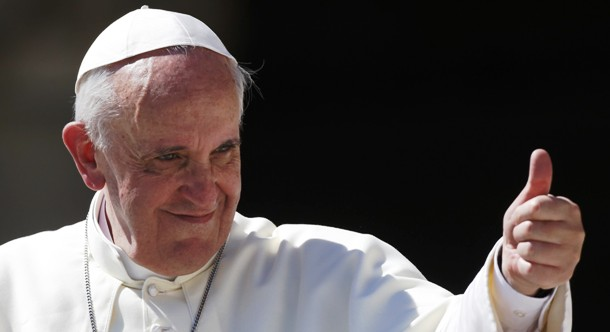 Pope Invited To Visit Romes Mosque