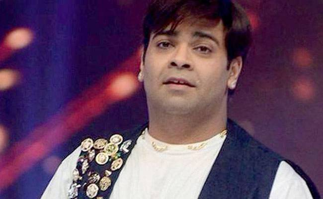 Kiku Sharda will be produced in court today, was yesterday arrested again