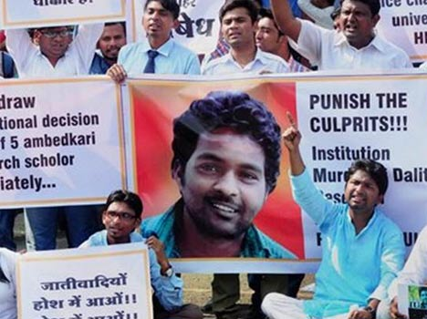rohith-s-friend-goes-missing-in-hyderabad-hindi-news