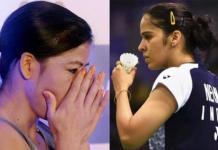 mary kom and saina nehwal 1524020658