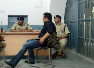 salman in jail