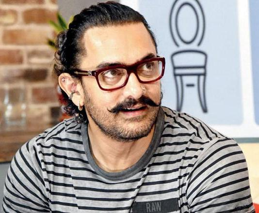 aamir khan bollywood d