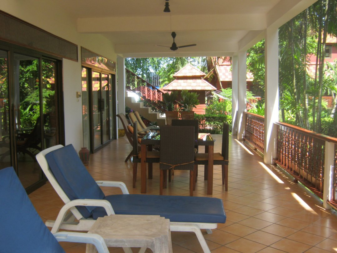 R10 Coconut River Beachside Apartment