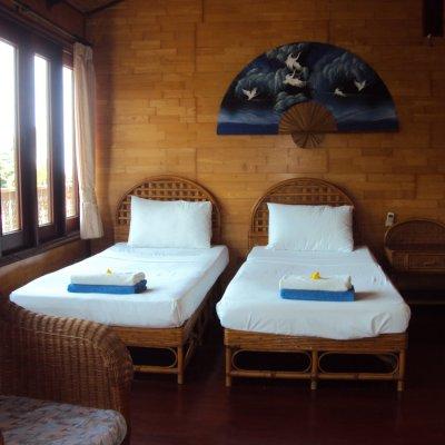 Villa R4 Coconut River