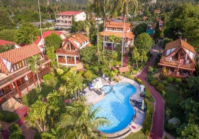 Koh Samui Villa Rentals