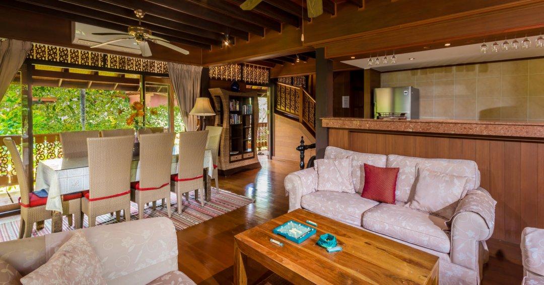 Coconut Paradise Villa 6